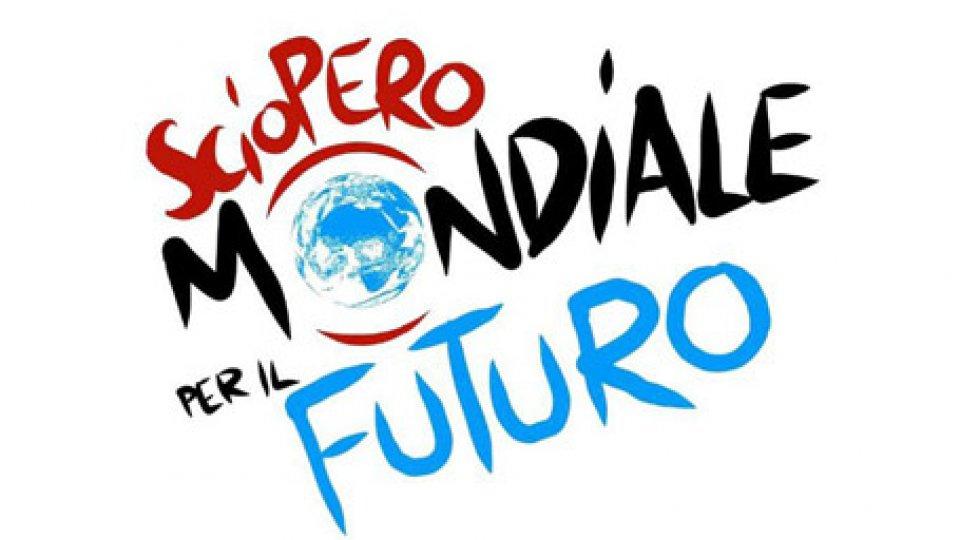 15 marzo: Sciopero Mondiale per il Futuro