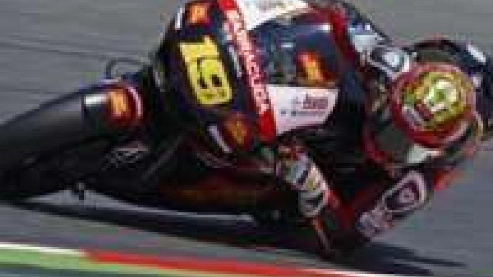 Motomondiale. Bautista in pole in Gran Bretagna