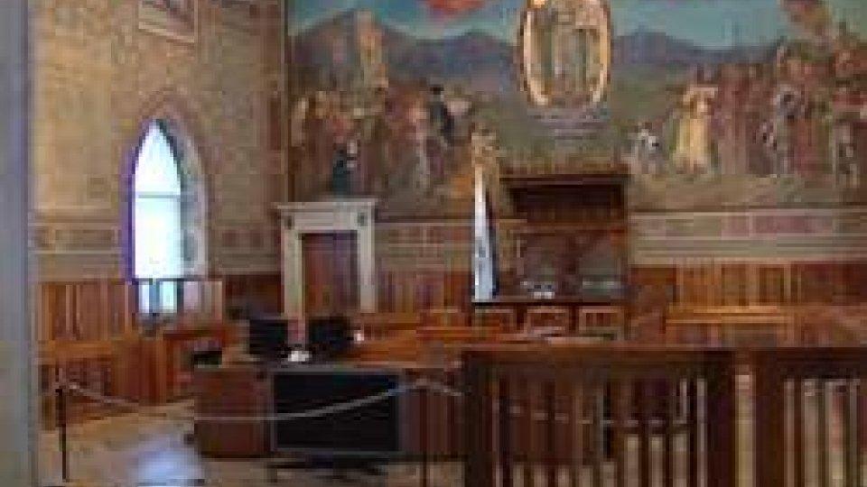 Aula consigliareBilanci dei partiti: Rf il più 'ricco', per il Pdcs 120mila euro in meno di sovvenzioni
