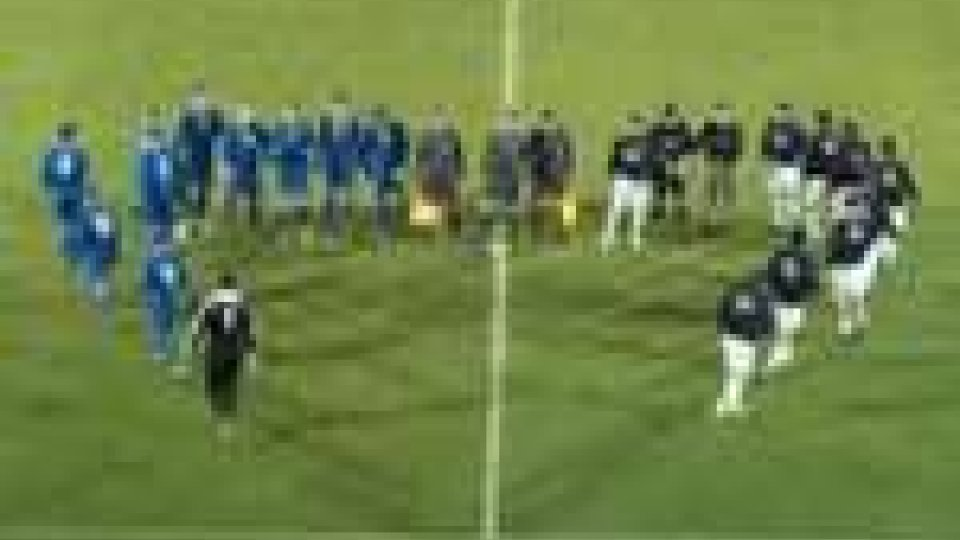 I goal di Islanda-San Marino Under 21