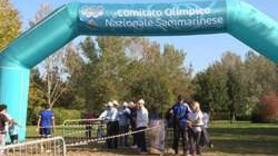 Corsa Campestre al Parco AusaScuola e sport: mattinata di gara per la Fase Finale della Corsa Campestre