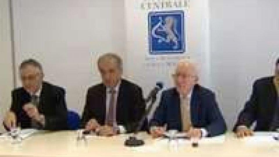 San Marino: Banca Centrale, si allontanano tempi buiSan Marino: Banca Centrale, si allontanano tempi bui