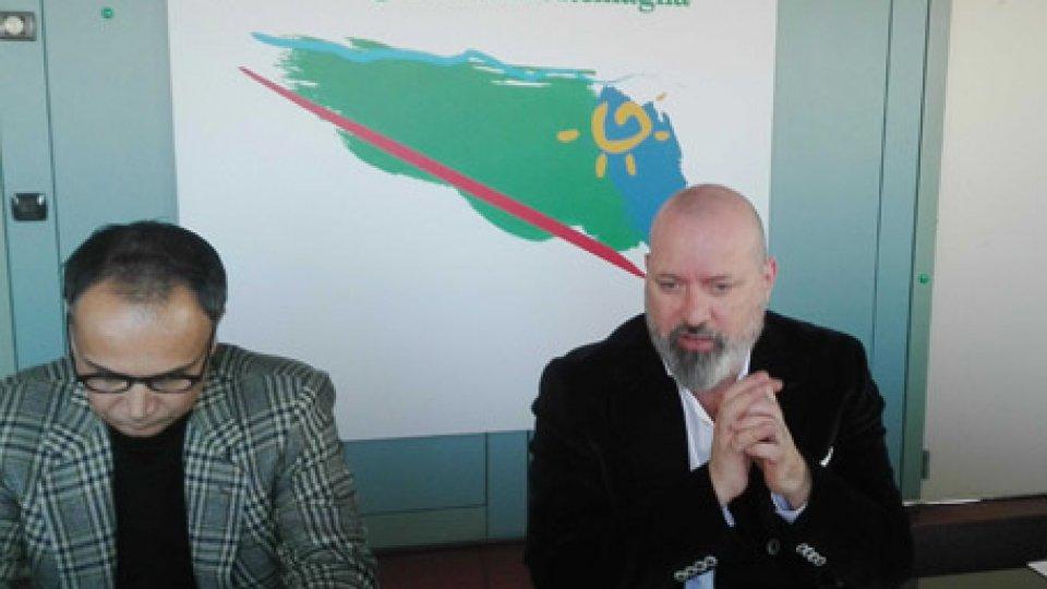 Andrea Corsini e Stefano BonacciniTurismo, 2018 da record per l'Emilia-Romagna. L'intervista all'assessore Corsini