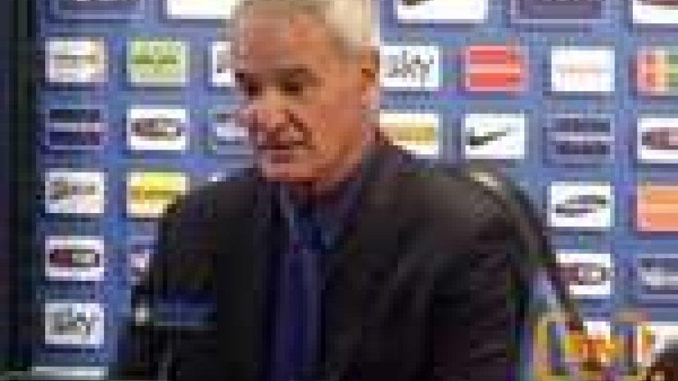 L'Inter volta pagina, riparte da Claudio Ranieri
