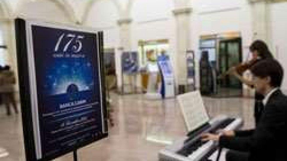 3 gennaio: Banca Carim festeggia i 175 anni di apertura del primo sportello