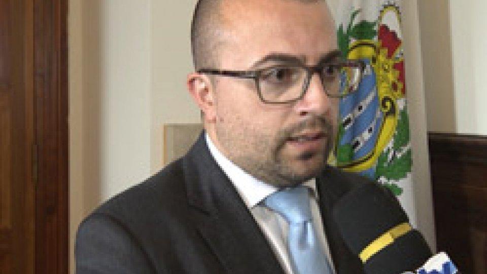 """Simone Celli850mln di debito: Segretario Celli: """"Finanza pubblica sotto controllo, il Paese ce la farà"""""""