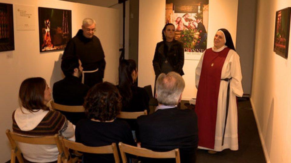 L'eventoDonne nel Limite, l'omaggio in versi di Maria Stella Mei a Nidaa Badwan