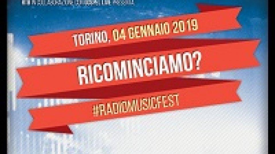 Nasce Festival Musica Gospel italiana