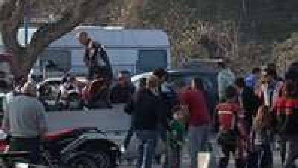 Ancora grave il 35enne caduto ieri al kartodromo di Riccione