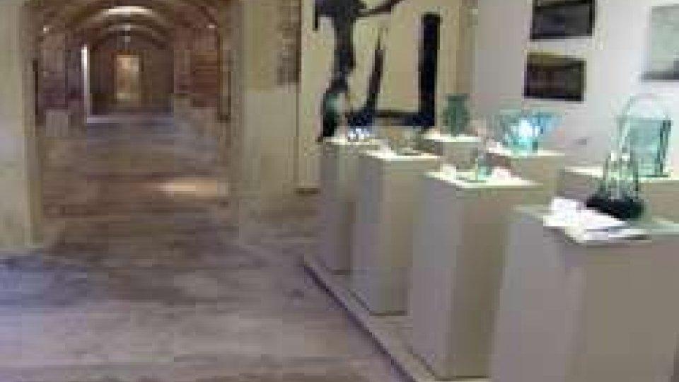 Pesaro: a Villa Miralfiore il Museo del vetro d'autorePesaro: a Villa Miralfiore il Museo del vetro d'autore