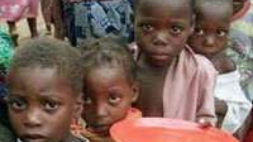 Unicef. Cala mortalità infantile, ma 19.000 decessi al giorno