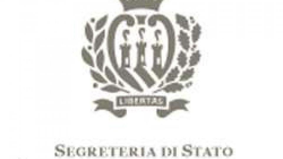 Segreteria di Stato per l'Istruzione