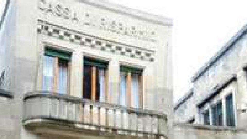 Inchiesta Varano: Cassa di Risparmio di San Marino a giudizio dal prossimo 15 ottobre