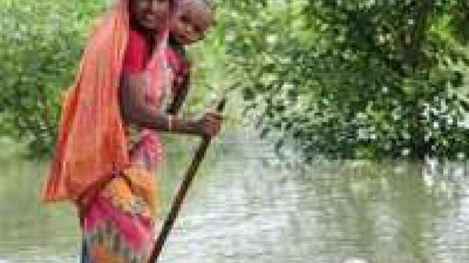 India: vuole sposare un 'paria', fratelli la impiccano