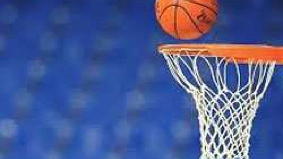Basket. Under 16
