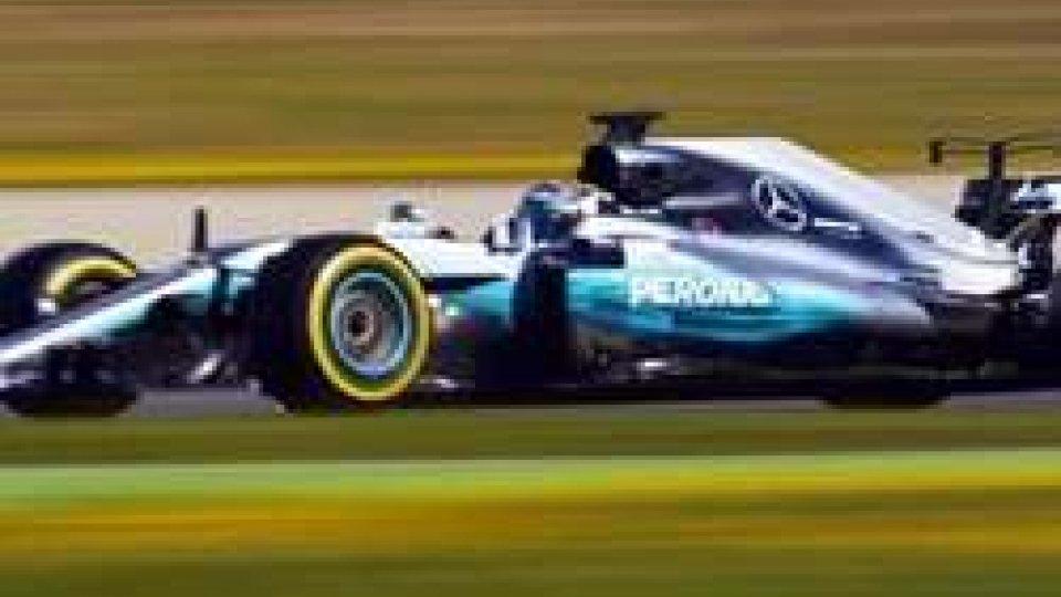 F1, a Bottas il terzo giorno di test di Montmelò