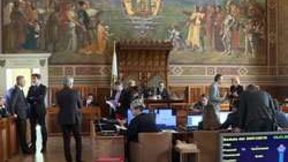 Consiglio Grande e GeneraleConsiglio: la Relazione sulla Giustizia al centro del dibattito
