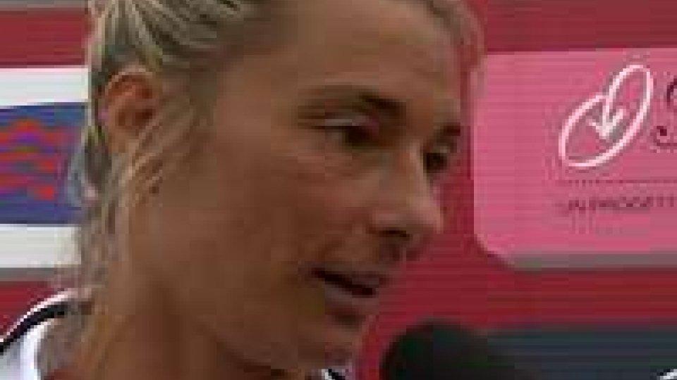 Volley: al Summer Tour di Riccione anche Maurizia CacciatoriVolley: al Summer Tour di Riccione anche Maurizia Cacciatori