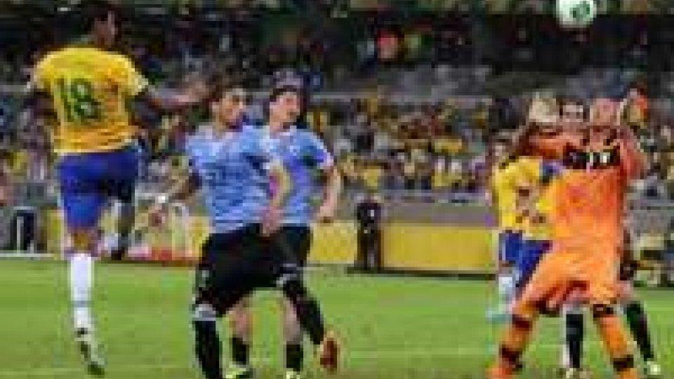 Confederations Cup, il Brasile è in finale