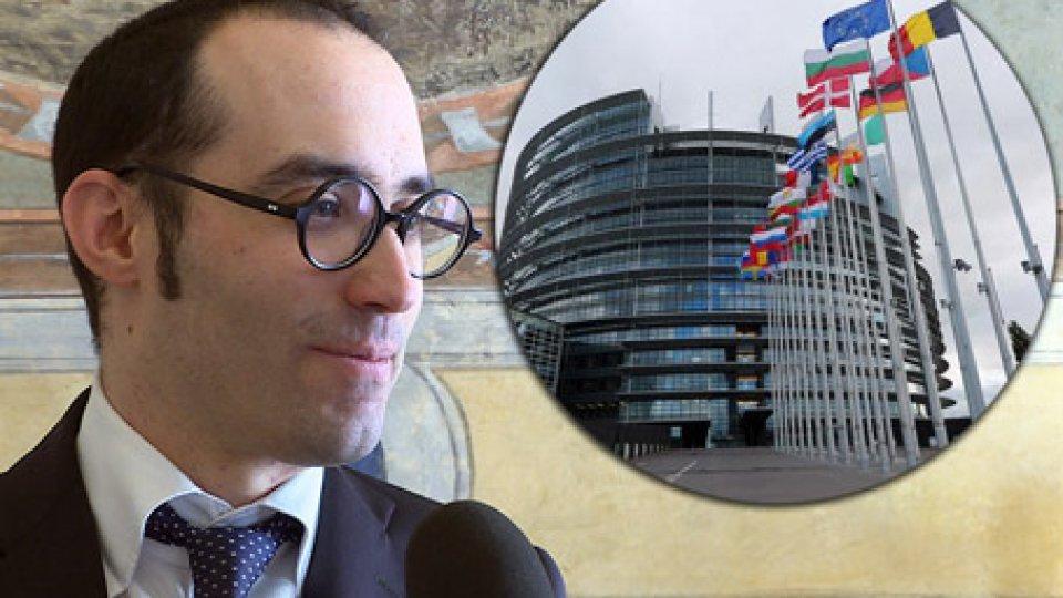 Il Segretario Nicola RenziAccordo associazione Ue: l'importanza dell'accesso alla liquidità in caso di shock sistemico