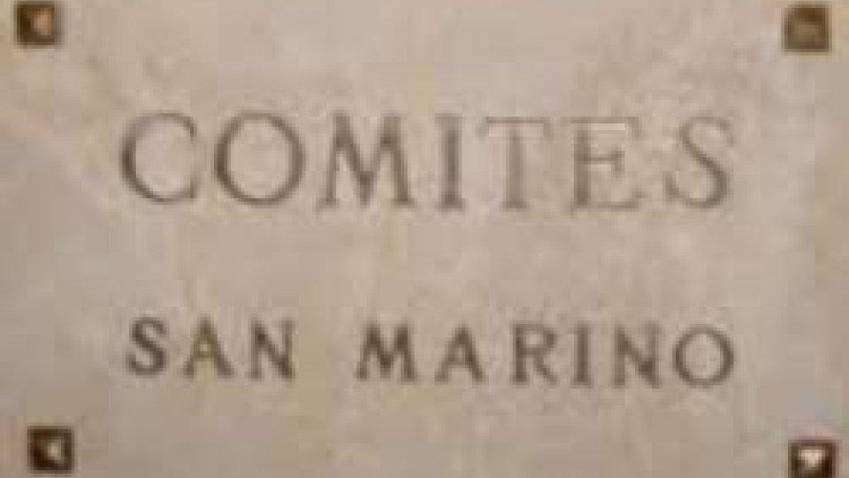Comites San Marino