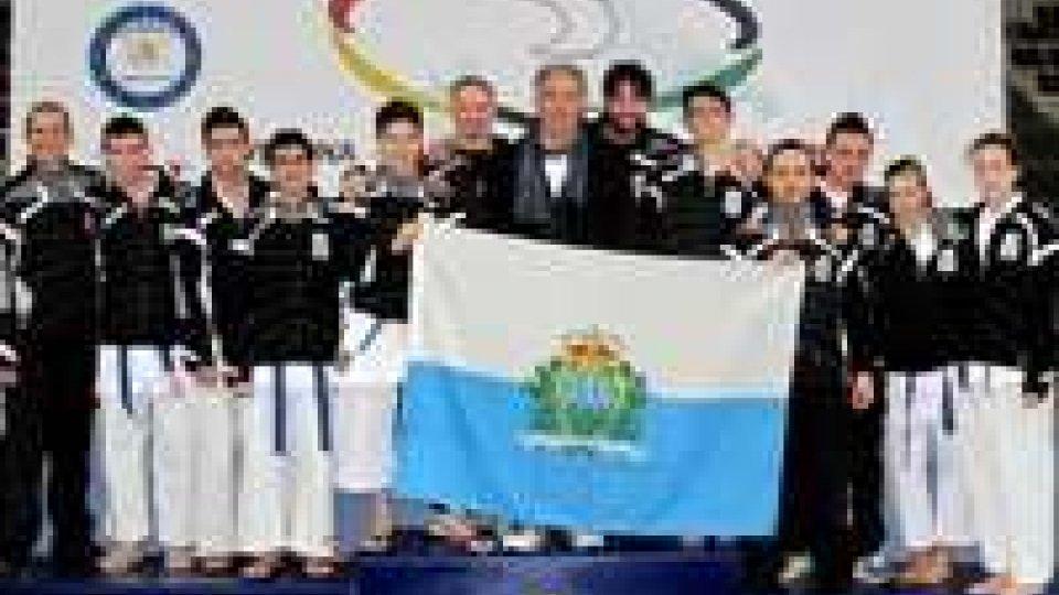 Karate: a Verona buoni risultati per gli atleti dei Club Shotokan e Isshinryu