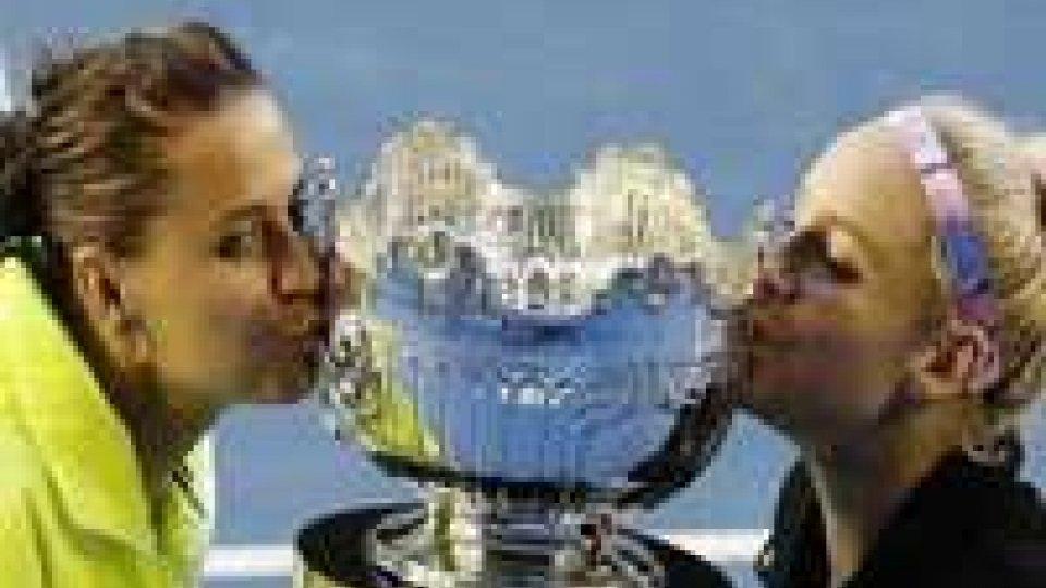 Australian Open: Mattek-Sands - Safarova vincono doppio donne
