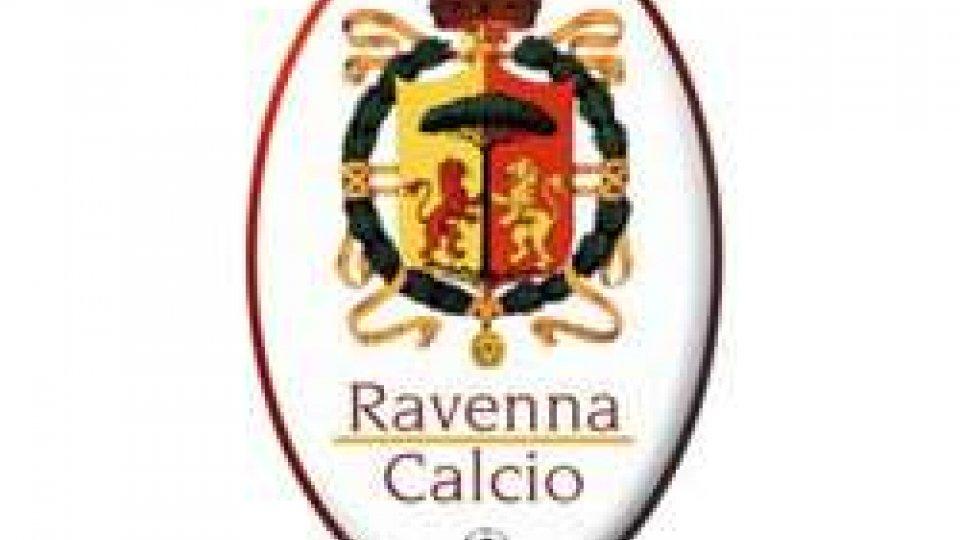 Serie D: chiusa la curva del Ravenna