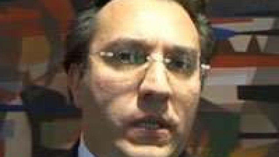 Il segretario Mussoni sulla SanitàMussoni sulla Sanità
