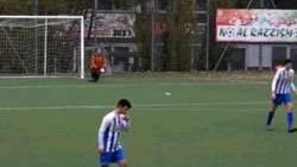 Giovanili: i risultati del weekend di Federazione e San Marino Calcio