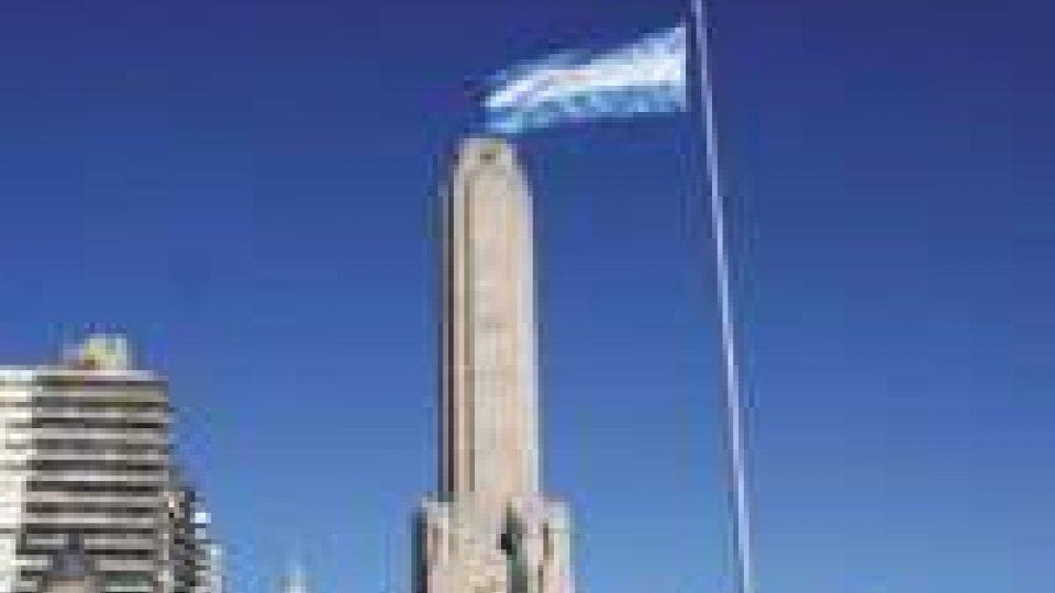 Argentina: esplode palazzina nel centro di Rosario