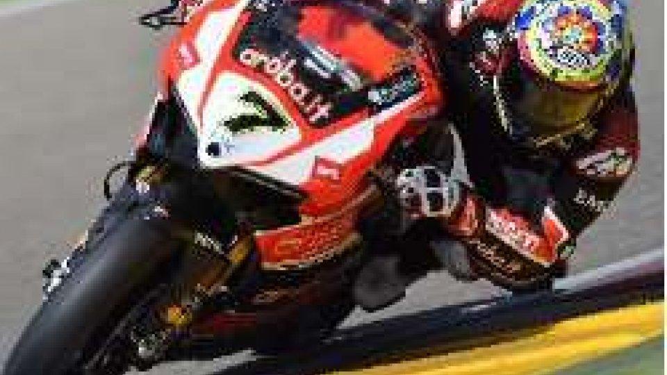 GP Aragon vittoria per la Ducati in Gara1