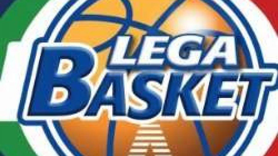 Basket: il 2 ottobre al via il campionato della stagione 2016/2017