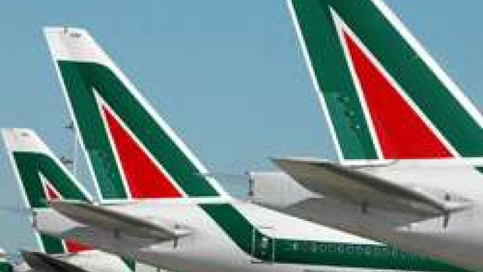 Alitalia: ultime ore per votare il referendum