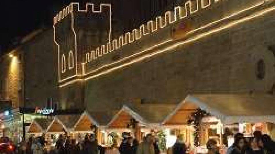 Natale in Borgo