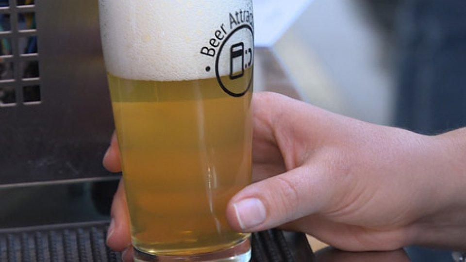 BeerAttraction RiminiBeerAttraction Rimini: quinto anno consecutivo della fiera dedicata alle specialità birrarie