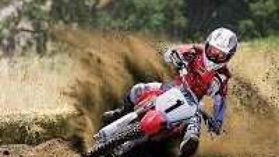 Campionato Sammarinese Motocross