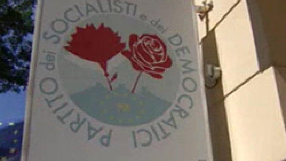 Incontro Psd-Ssd: ragionamenti sul futuro politico della sinistra