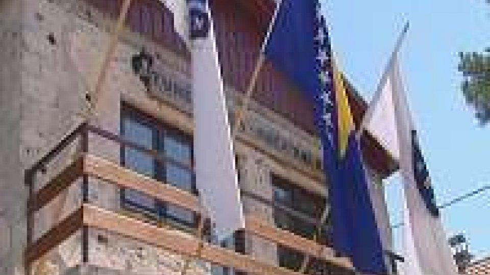 Libertas a Sarajevo: una capitale che guarda al futuroLibertas a Sarajevo: una capitale che guarda al futuro
