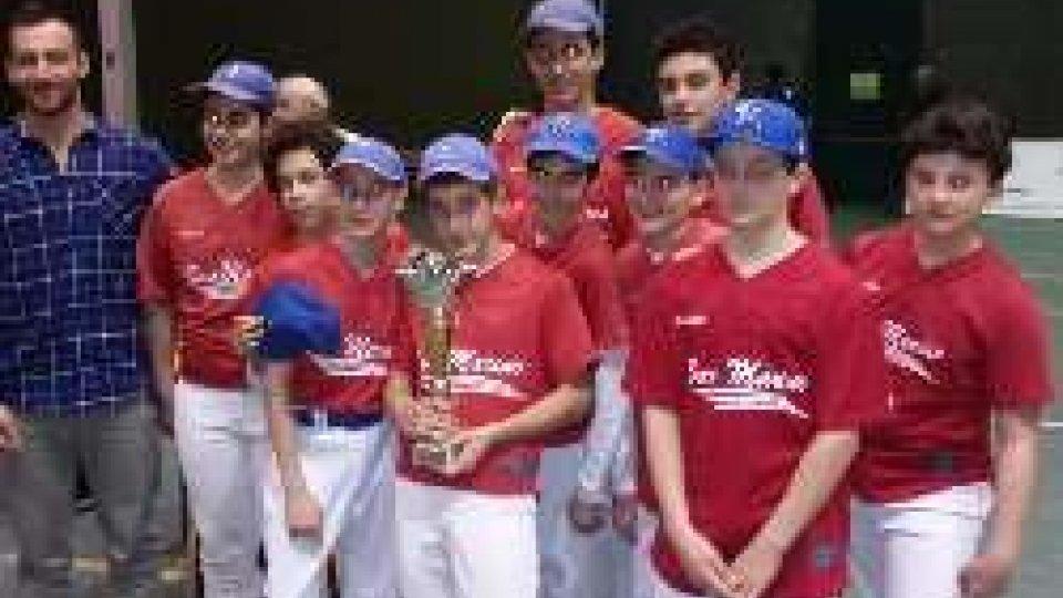 San Marino Baseball - Allievi
