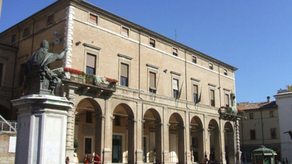 Palazzo Garampi @wikipedia