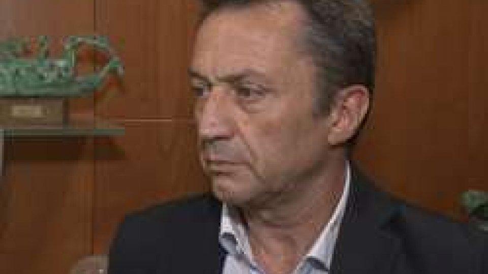 """Marco TuraMarco Tura: """"Non c'è stato il pieno rispetto delle norme. Lo statuto Fifa-Uefa è molto chiaro"""""""