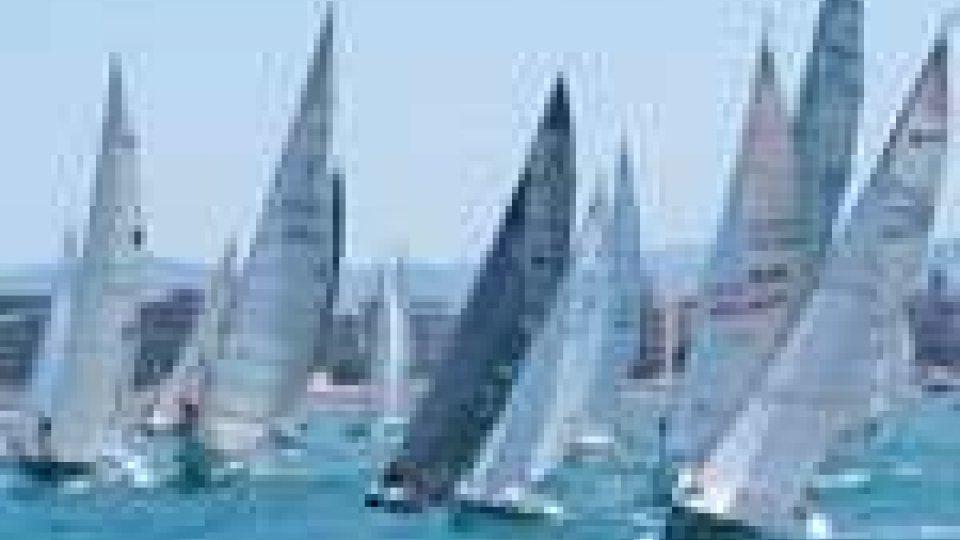 Vela, 24 ore di San Marino: vince l'imbarcazione Gandalf il Bianco