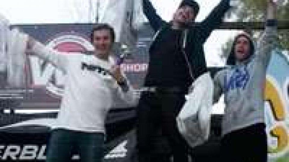 Pattinaggio, Grab Contest: Davide Giannoni sul 2°gradino del podio