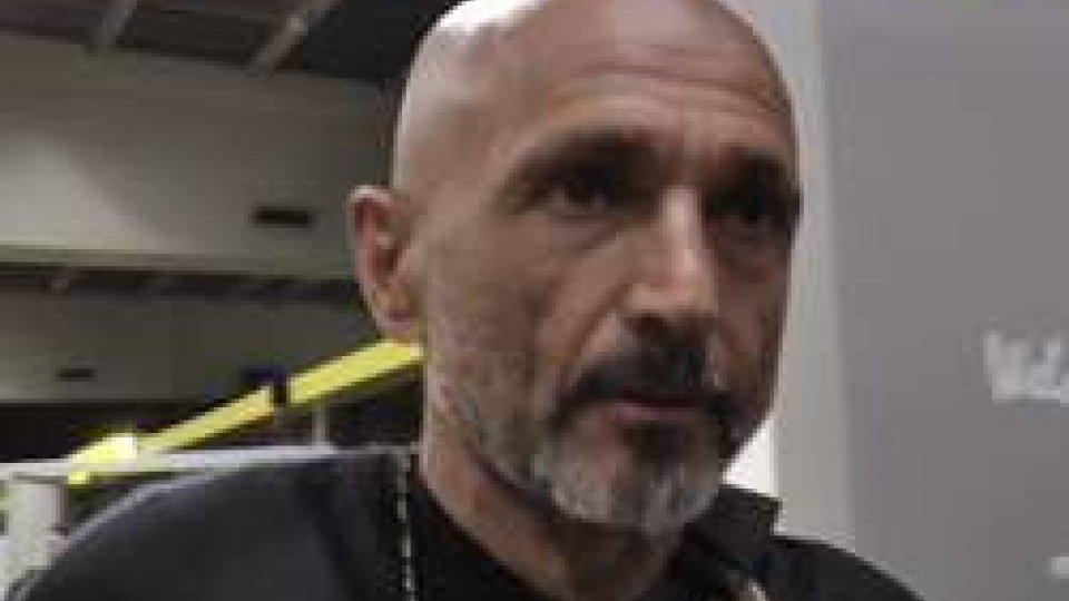 """Luciano SpallettiSpalletti: """"Lavoriamo e aspettiamo rinforzi"""""""