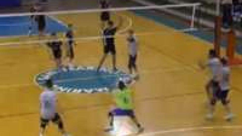 La Titan Services vince 3 a 1 a Ravenna