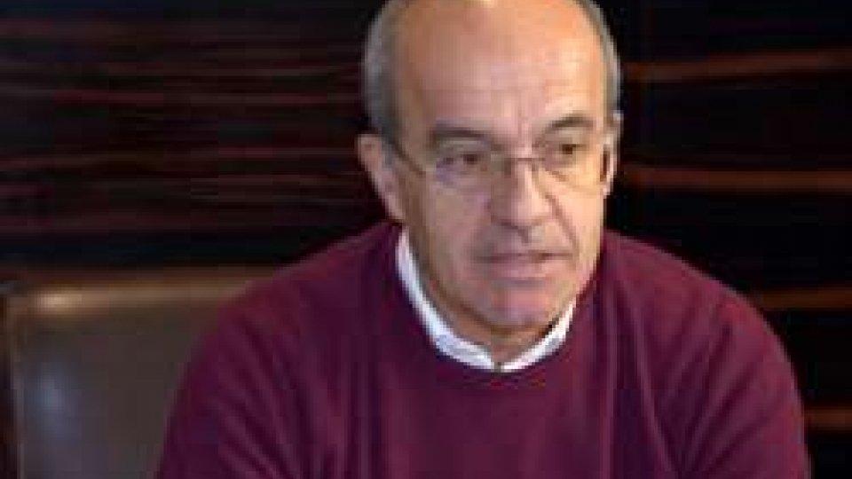 Risultati elettorali, dichiarazione di Tiziano Arlotti