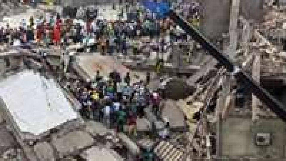Crollo in Bangladesh: l'archittetto si difende