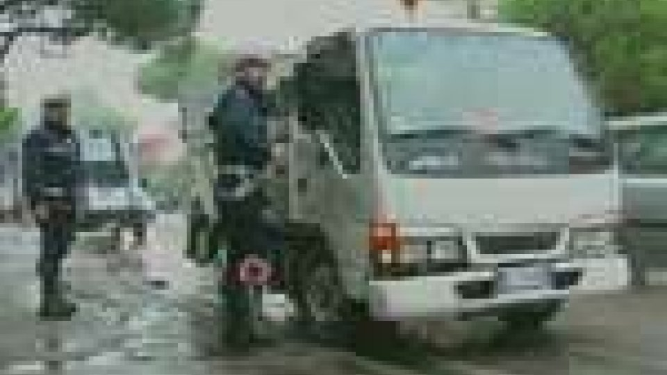 Rimini, incidente stradale in via Marecchiese