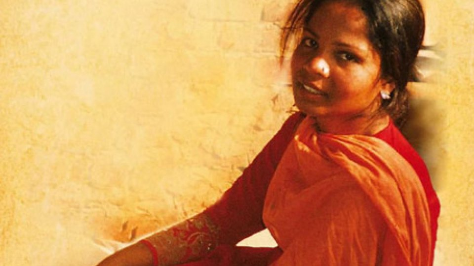 Asia BibiPakistan: Asia Bibi assolta dalla Corte suprema, per lei una raccolta firme a San Marino